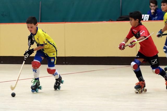 II Torneo Margeli de Hockey Patines - Ciudad de Alcorcón