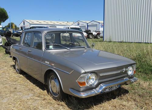 Renault 10 Major | by Spottedlaurel