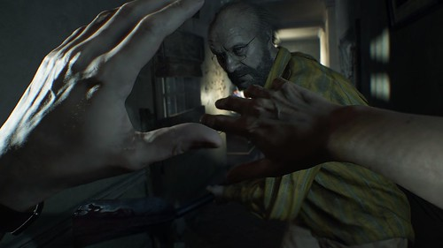 Resident Evil 7 | by PlayStation.Blog