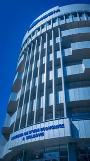 Academia de Studii Economice a Moldovei (ASEM) este o instituție de învățământ superior din Chișinău.