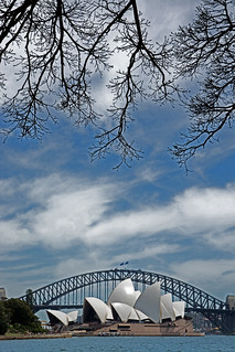 Everything about Sydney for tourists