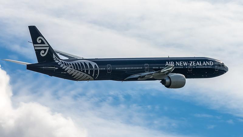 Air New Zealand ZK-OKQ pmb19-4660