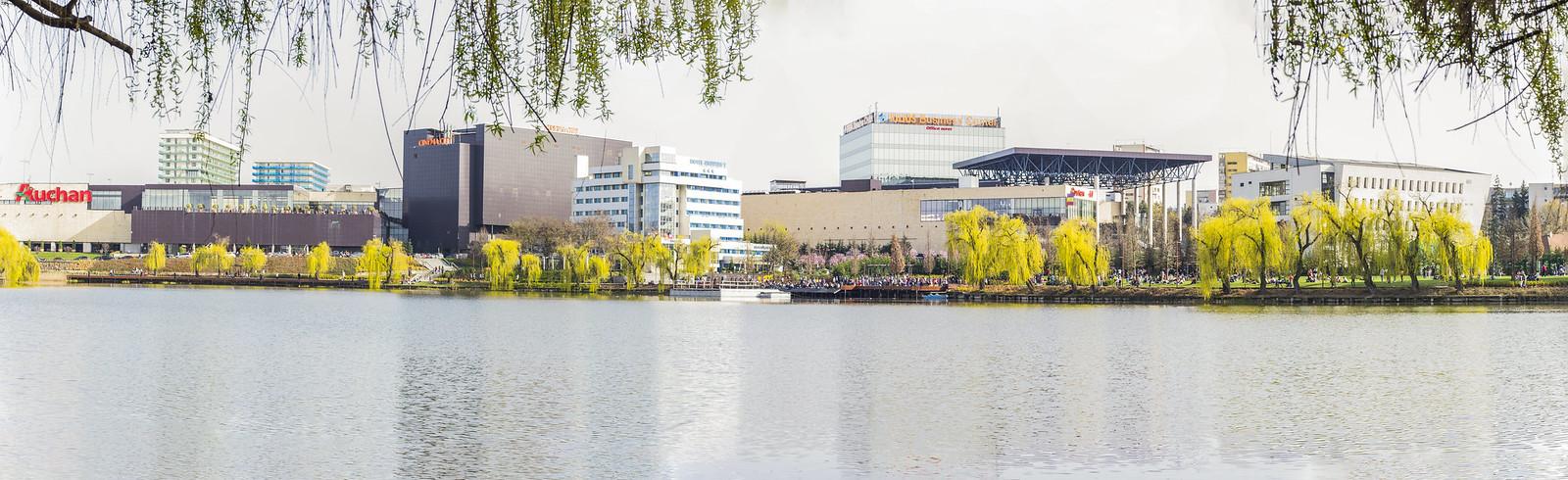 Panorama Iulius Mall