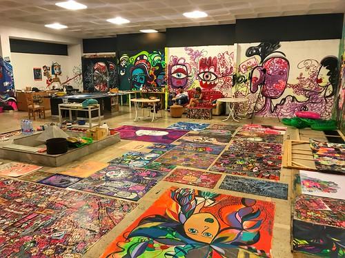 studio   by Bechara Baroudi Gallery