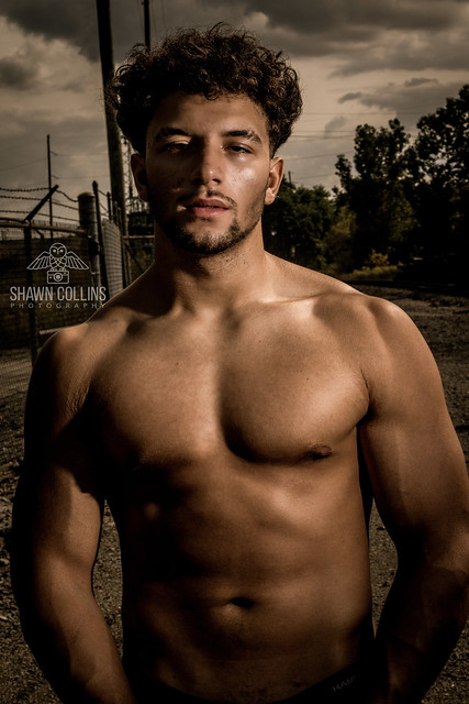 Model Bryce