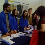 Feria UC en - Colegio Alianza Francesa