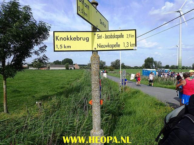 2017-08-23                Diksmuide         2e dag  33 Km  (41)