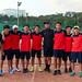 Varsity Boys Tennis Team 2017-18