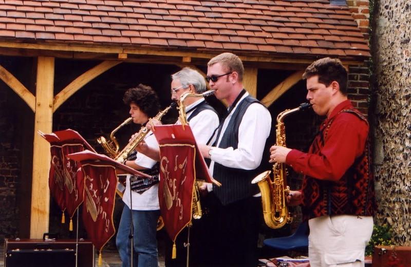 Saxofony1