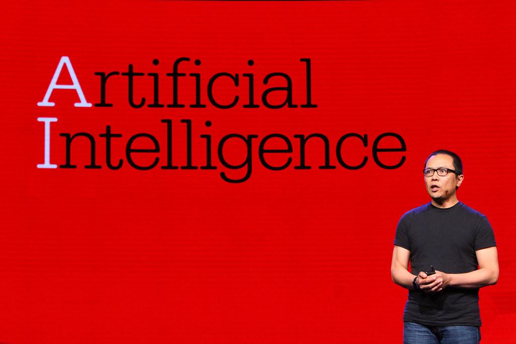 Artificial Intelligence 2017 San Francisco