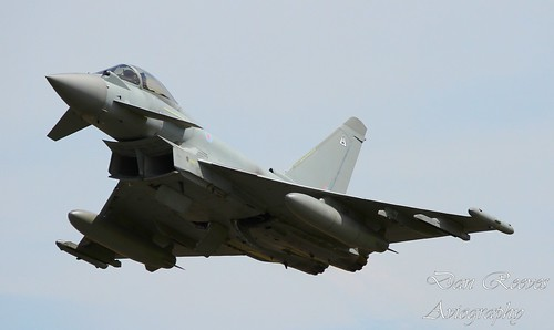RAF Typhoon FGR4 | by danreeves14