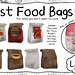 -RC- Fast Food Bags