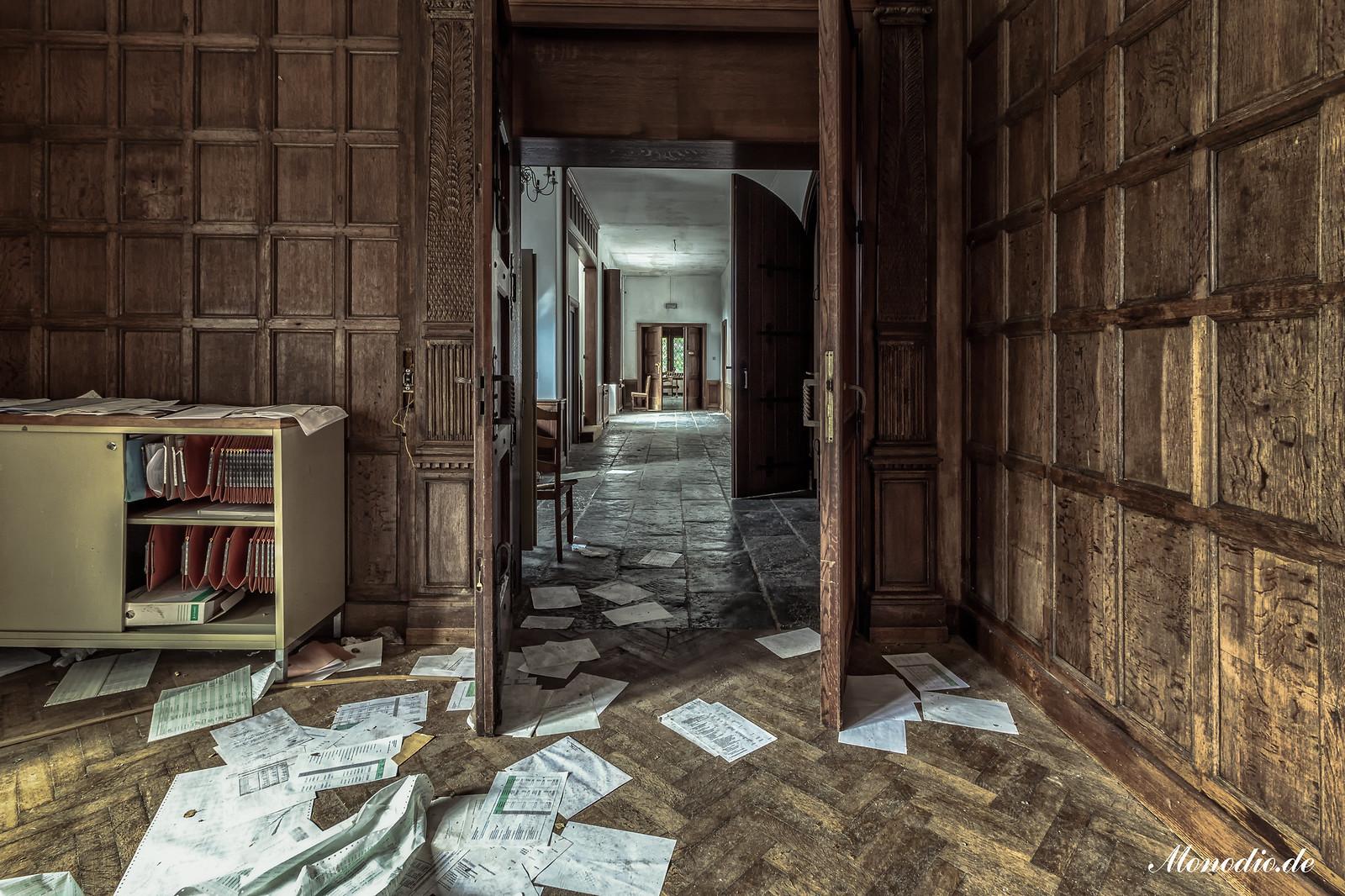 Château Wolfenstein