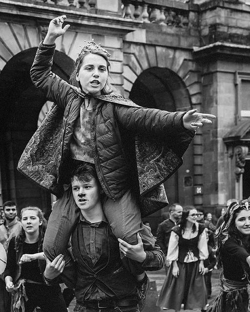 Edinburgh Fringe, 2017
