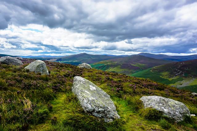 A beautiful Irish Landscape