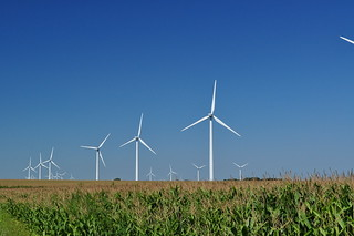 Wind Turbines | by shock264