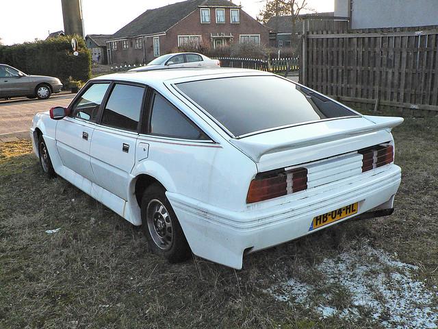 Rover 2300 Saloon 1981* (1005739)