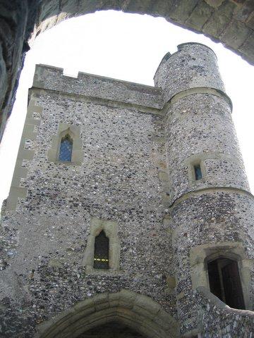 46 lewes castle
