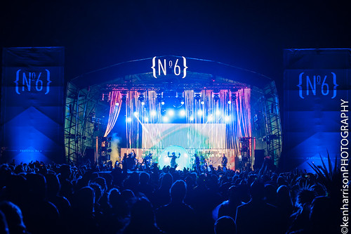 The Flaming Lips close Festival No.6, Portmeirion, Wales, UK on Sunday 10th September, 2017. | by Gig Junkies