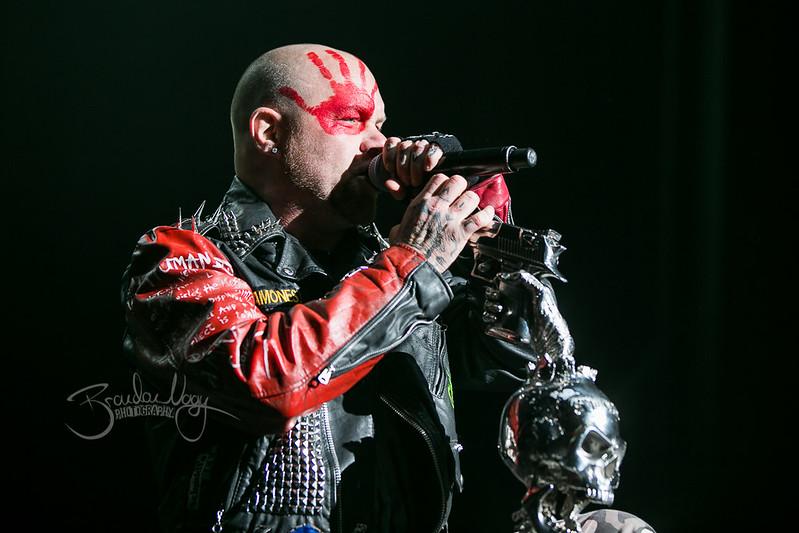 Five Finger Death Punch | 2017.09.29