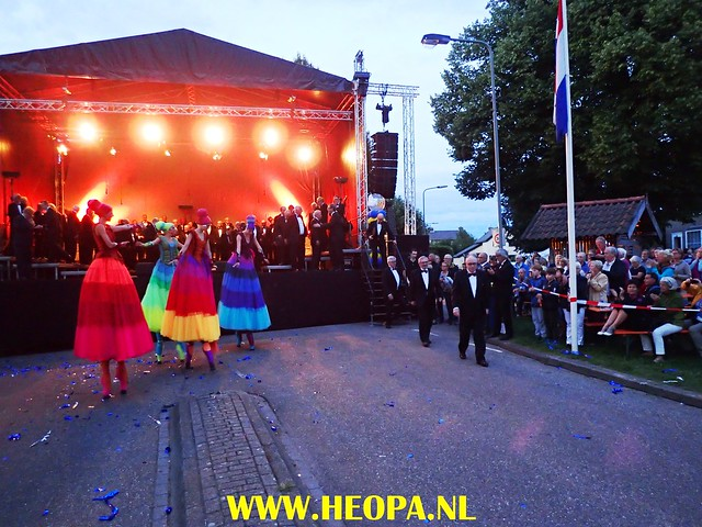 2017-08-09   Opening  30e  Heuvelland  4 Daagse  (80)