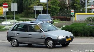 Citroën AX 1.1i 1994   by XBXG
