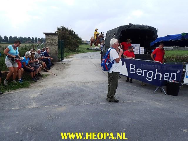 2017-08-22               Oostduinkerker     1e dag  33 km  (99)