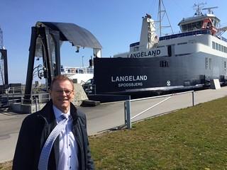 Langeland Spodsbjerg | by Erling Bonnesen