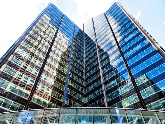 Chicago Skyscraper, Chicago, Illinois