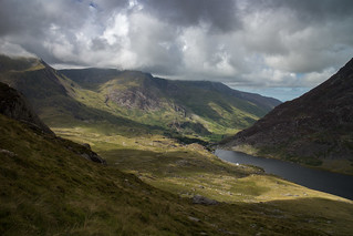 A wider view looking back | by johnkaysleftleg