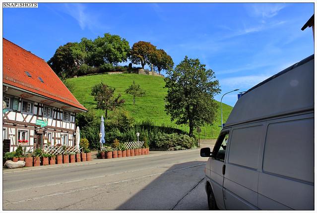 Ravensburg in Oberschwaben