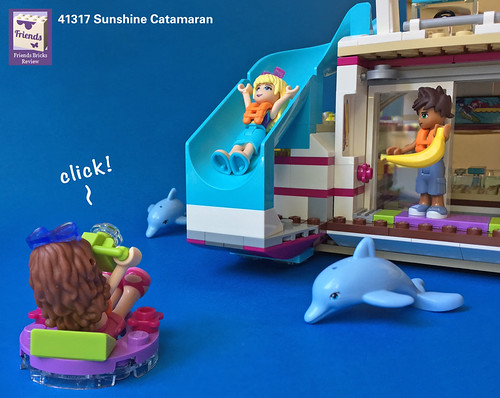 Review: 41317 Sunshine Catamaran | by SuzEaton
