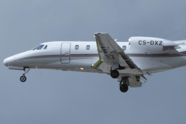 CS-DXZ Northolt 12 May 2017