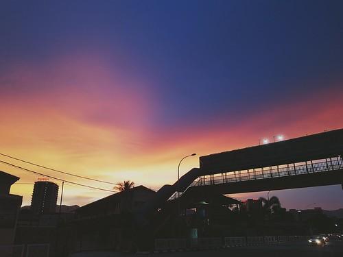 ipoh sunset weilhotel