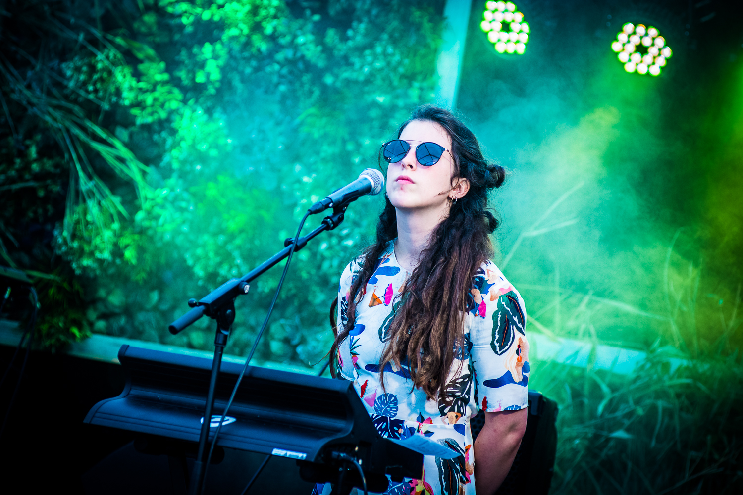 Umm @ Absolutely Free Festival 2017 (© Timmy Haubrechts)