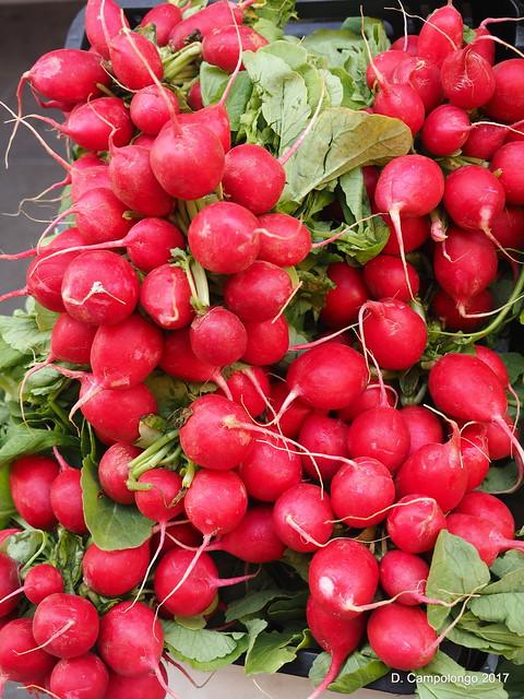 0317 Market Palamos Spain