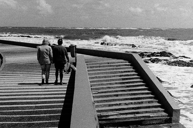 Punta del Este - Film - Leica M3 - Ilford HP5 Plus; 1+31; Ilfotec HC; 20°, 6,5 min
