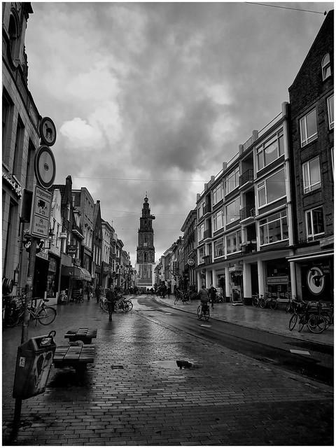 Groningen - Oosterstraat