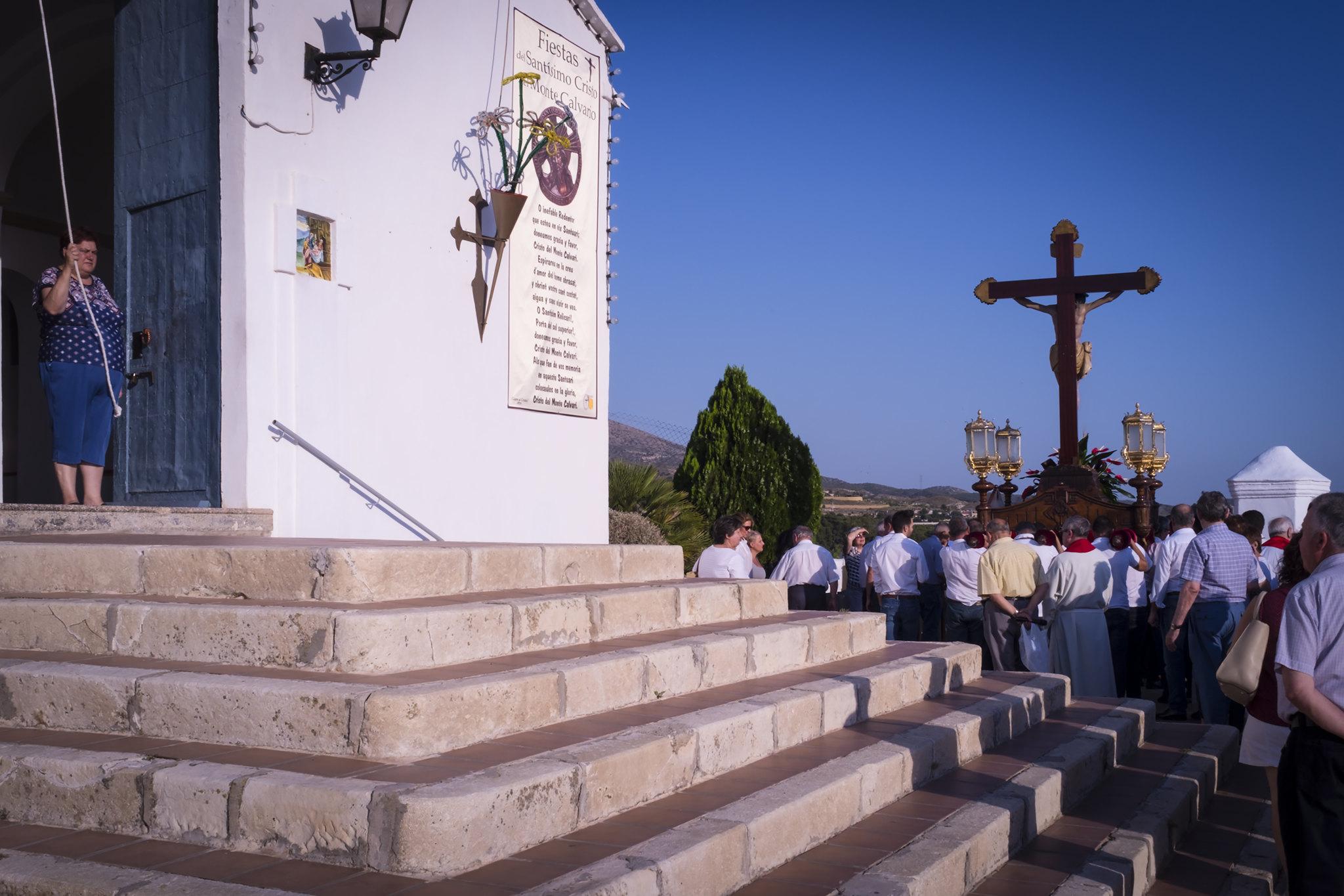 (2017-06-23) - Vía Crucis bajada - Andrés Poveda  (07)