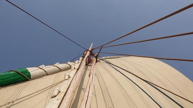 Felucca Sails