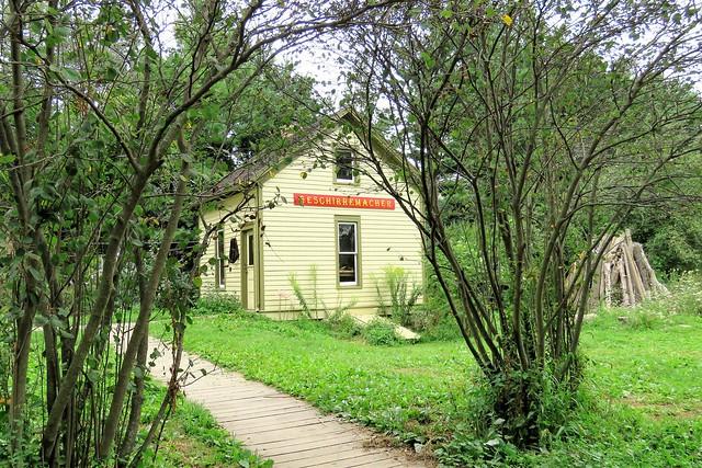 Volkening Heritage Farm at Spring Valley