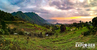 Kiangan Homestay with a view | by Inkblots™