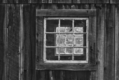 window windows farm barn barnyard antique old rural american america farming wood light sunlight view seethrough lookthrough through layers nested adirondacks new york country travel holiday vacation touring tourism roadtrip trip roadside northeast lakechamplain lakesregion square 7dwf