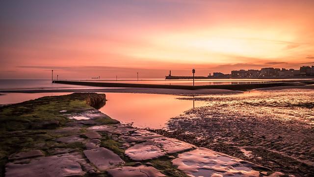 Margate Sunrise