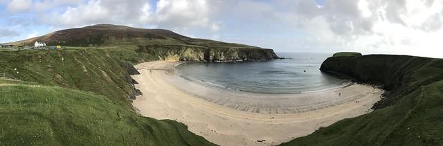 Silver Strand, Malin Beg, Donegal
