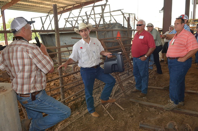 Commodity Conference Tour