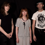 Wed, 09/08/2017 - 2:04pm - Rainer Maria Live in Studio A, 8.9.17 Photographer: Kristen Riffert