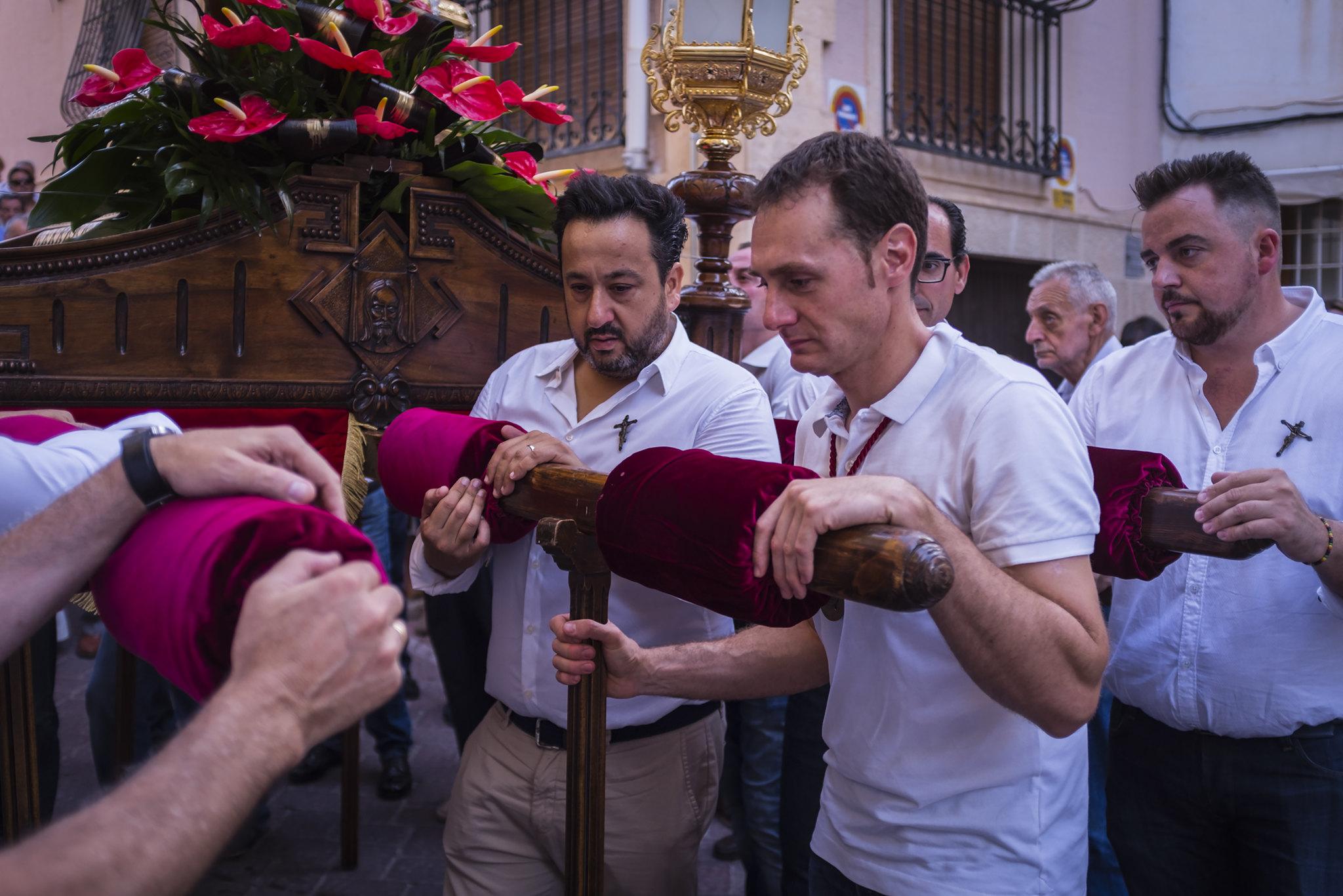 (2017-06-23) - Vía Crucis bajada - Andrés Poveda  (15)
