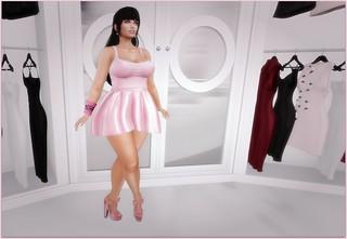 Lucie's Dream Closet   by Lucie Bluebird-Lexington