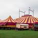 Cirkus Arena i Dragør 2017
